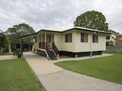 Property in West Gladstone - Sold for $320,000