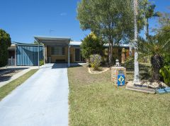 Property in Boyne Island - Sold for $355,000