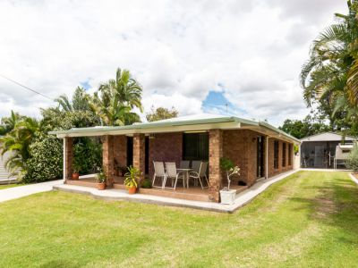 Property in Boyne Island - Sold for $520,000