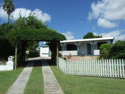Property in Boyne Island - Sold for $250,000