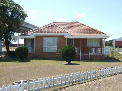 Property in Gladstone Central - Sold