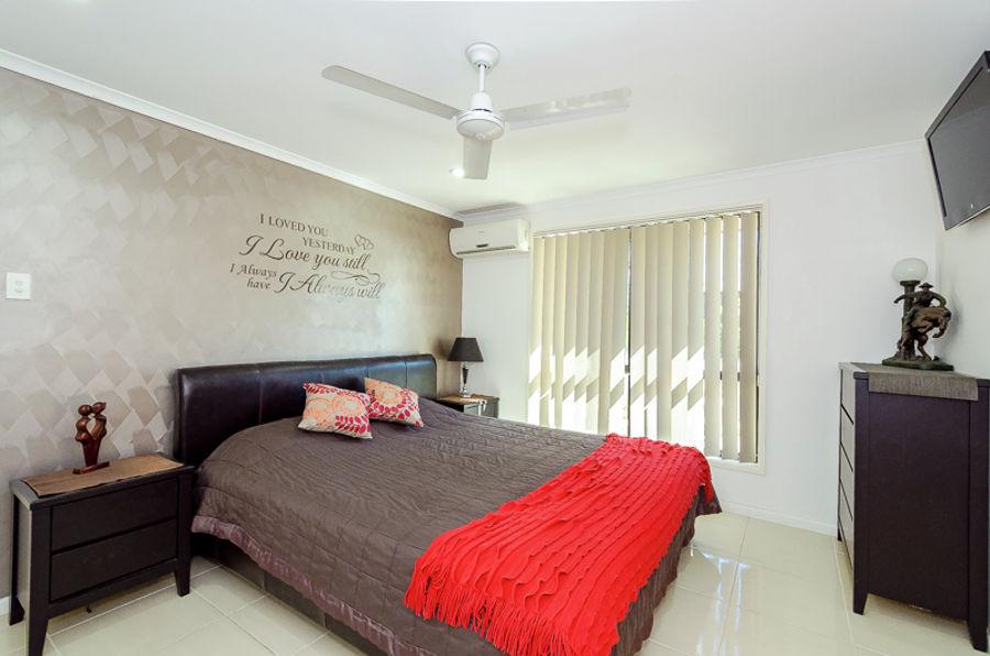Real Estate in Benaraby