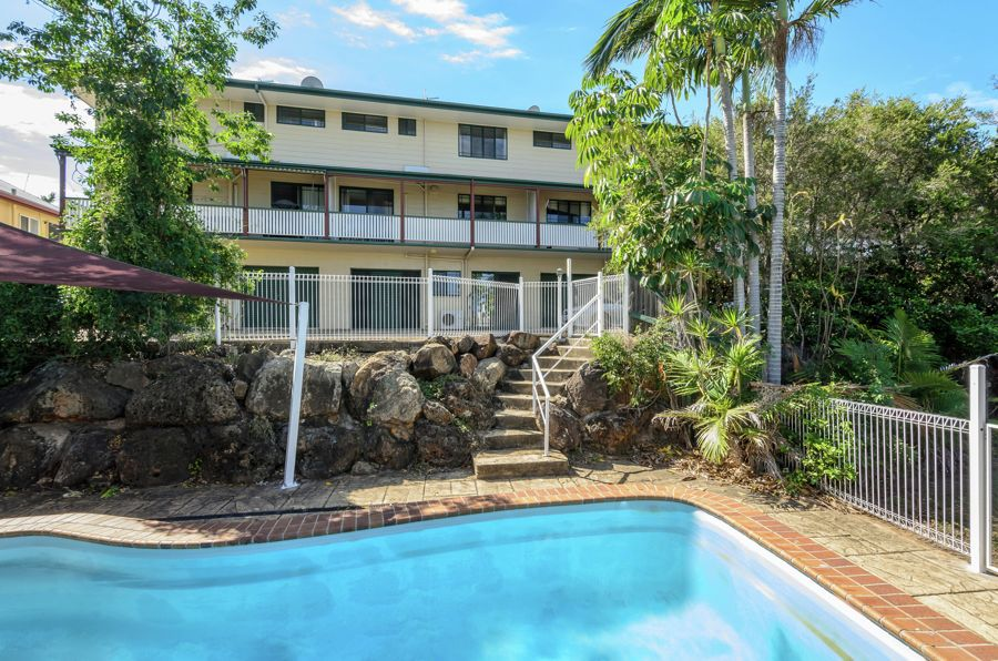 Property Sold in Gladstone Central