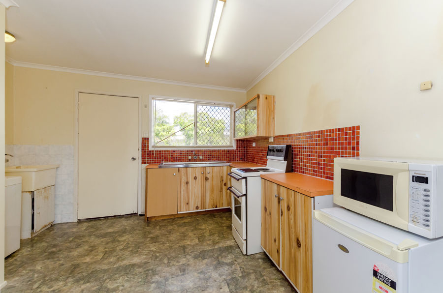 Selling your property in West Gladstone