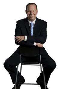 Derek Carey