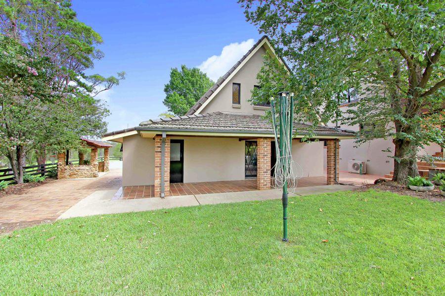 Luddenham real estate Sold