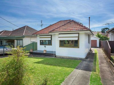 Property in Bankstown - Sold