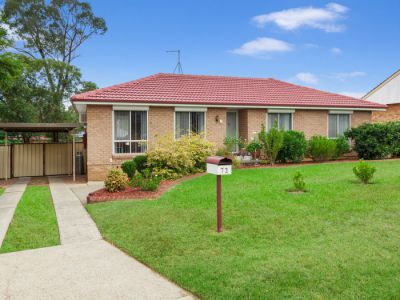Property in  - Sold for $545,000