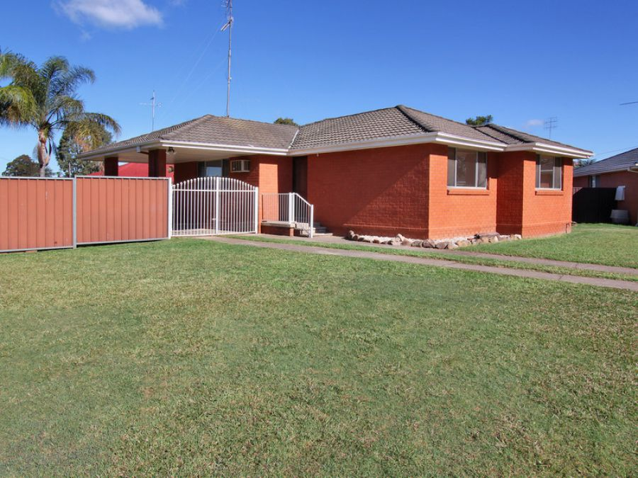 Property Sold in Cranebrook