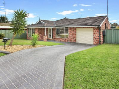 Property in Glenmore Park - Sold for $610,000