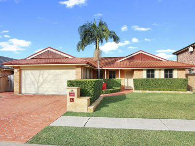 Property in Stanhope Gardens - Sold for $957,000