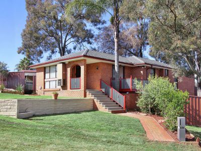 Property in Cranebrook - Sold for $622,000
