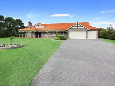 Property in Orchard Hills - Sold for $1,300,000