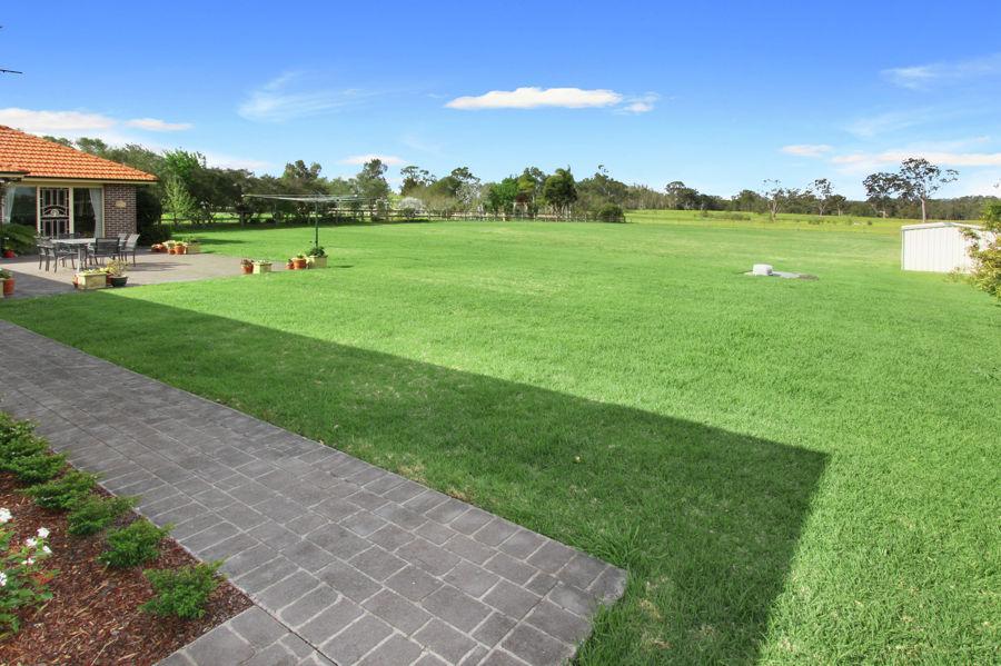 Orchard Hills real estate Sold