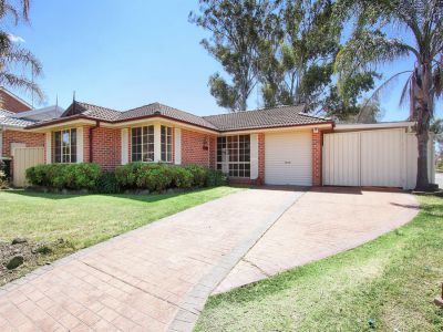 Property in Claremont Meadows - Sold