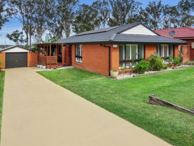 Property in Cranebrook - Sold for $560,000