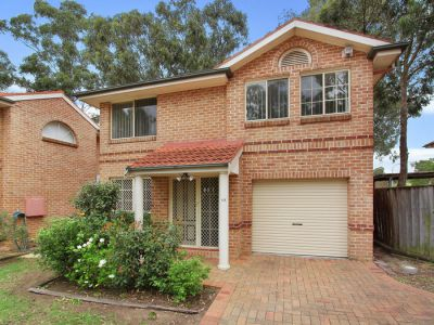 Property in Blacktown - Sold for $515,000