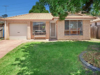 Property in Glenmore Park - Sold for $515,000