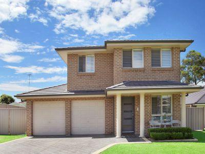 Property in Cranebrook - Sold