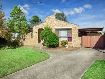 Property in  - Sold for $561,500