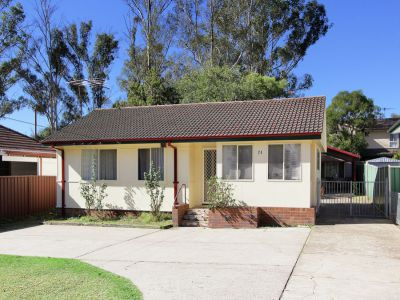 Property in Penrith - Sold for $595,000