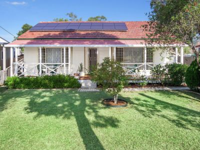 Property in  - Sold for $580,000