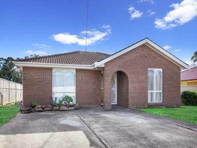 Property in Claremont Meadows - Sold for $580,000