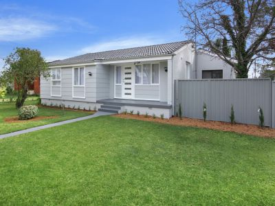 Property in North St Marys - Sold for $630,000
