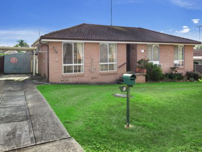 Property in  - Sold for $591,000