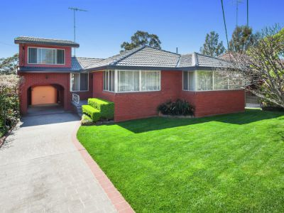 Property in  - Sold for $715,000