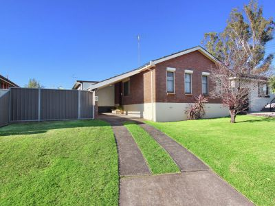 Property in Cambridge Park - Sold for $585,000