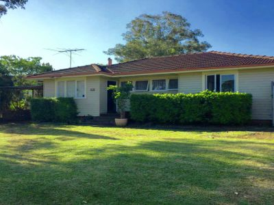 Property in  - Sold for $597,000