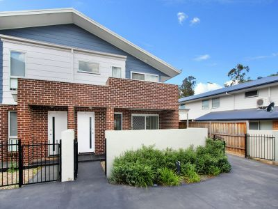Property in Claremont Meadows - Sold for $595,000