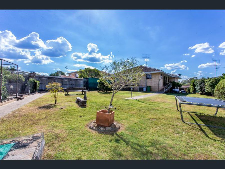 Open for inspection in South Penrith