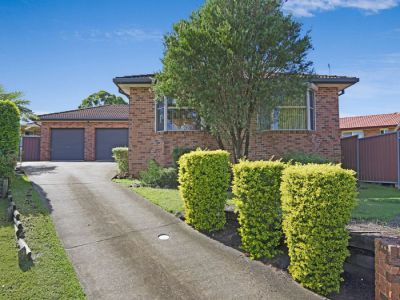 Property in Erskine Park - Sold for $740,000