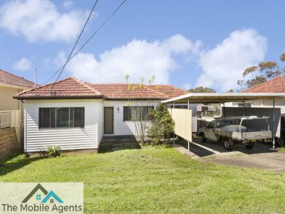 Property in Guildford - Sold for $753,000