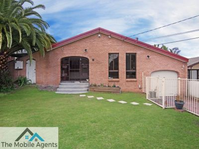 Property in Hebersham - Sold for $473,000