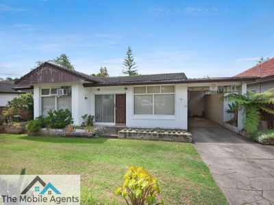Property in Smithfield - Sold for $1,200,000