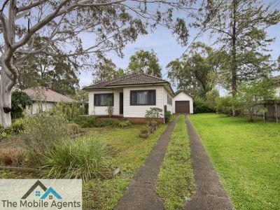 Property in Mount Druitt - Sold