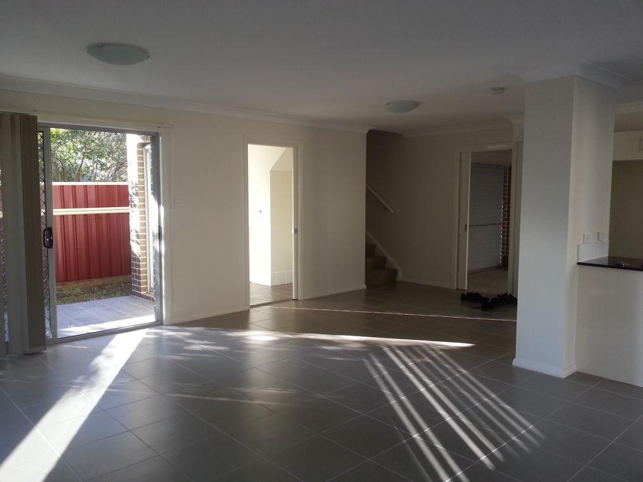 Werrington Properties Leased
