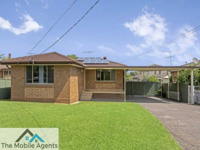 Property in Colyton - Sold for $550,000