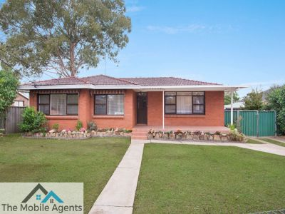 Property in Mount Druitt - Sold for $810,000