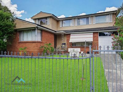 Property in Northmead - Price Guide $980,000 - $1,040,000