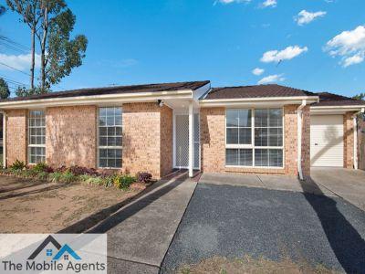 Property in Mount Druitt - $460 Per Week