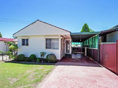 Property in Mount Druitt - $480 per week