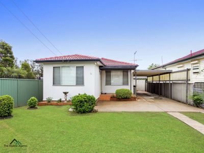 Property in Mount Druitt - Sold for $600,000