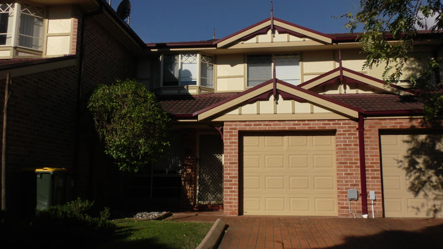 Property in Penrith - Leased for $420