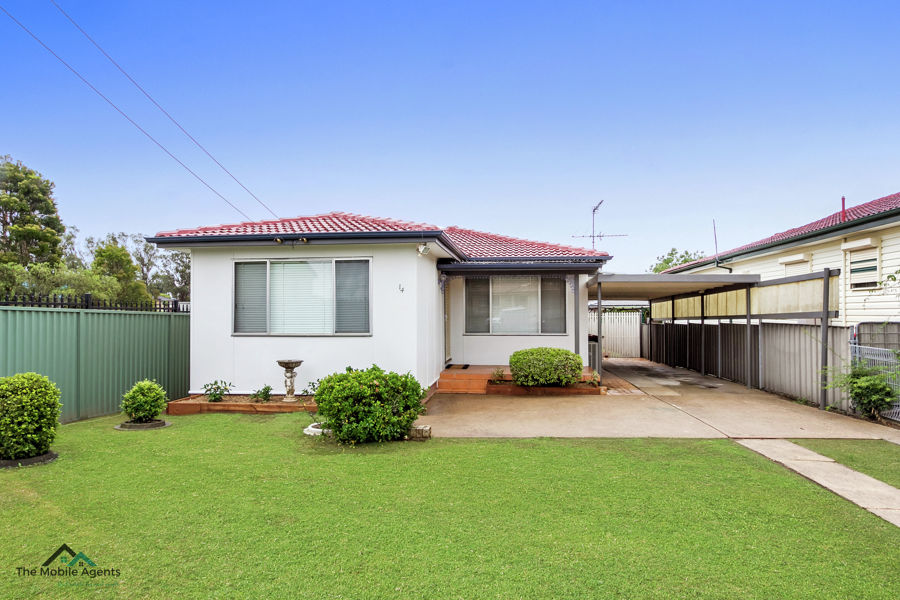 Property in Mount Druitt - $450 per week