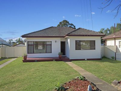 Property in St Marys - Leased