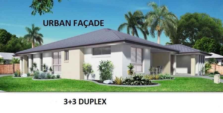 CORNER DUPLEX LOCATED WITHIN CABOOLTURE'S NEWEST MASTER PLANNED COMMUNITY - CENTRAL SPRINGS